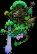 Deep Jungle KH