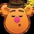 EmojiBlitzFozzie-sleep