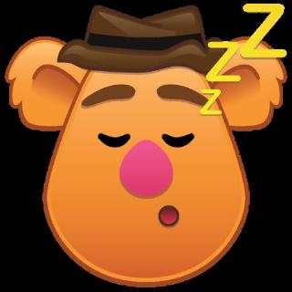 File:EmojiBlitzFozzie-sleep.png