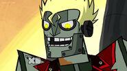 Finish Him Punk Bot