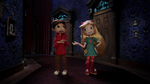 Haunted Mansion - Star vs. the Forces of Evil