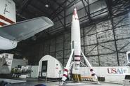 Kansas City Moonliner II Museum