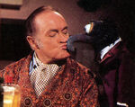 Kiss gonzo bob hope