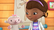 Lambie and doc2