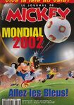 Le journal de mickey 2606
