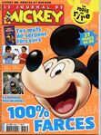 Le journal de mickey 3068