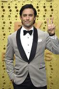 Milo Ventimiglia 71st Emmys
