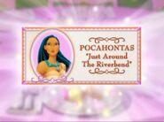 Pocahontas Enchanted Tea Party Title Card