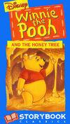 PoohHoneyTree1994VHS