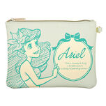 Pouch Accessories Ariel Flat Customize