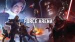 Star Wars Force Arena-Logo
