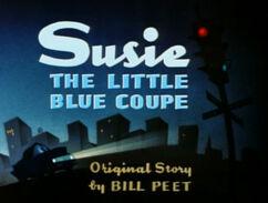 Susie 1952