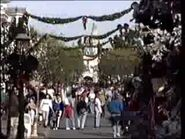 The Magic of Christmas at Disneyland (1992)
