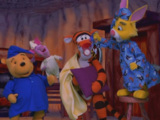 Tigger's Lullaby