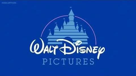 WALT DISNEY PICTURES PIGLET'S BIG MOVIE 2003 OPENING
