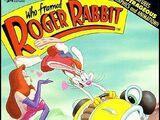Who Framed Roger Rabbit (1988 video game)