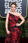 Alyssa Milano 76th Golden Globes