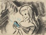 Cinderella1950StorySketch9