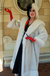Cruella at Disney Parks 1
