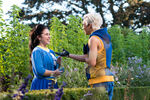 Descendants 2 - Photography - Jane and Carlos