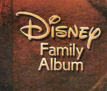DisneyChlDisneyFamily Album