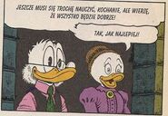 Don Rosa, 1993 (Downy)