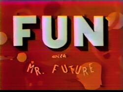 FunWithMrFuture EV2