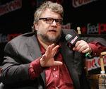 Guillermo Del Toro NYCC16