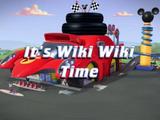 It's Wiki Wiki Time