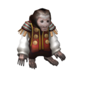 Jack the Monkey (Roblox item)
