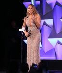 Mariah Carey 27th GLAAD Media Awards