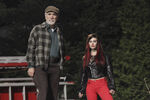 Once Upon a Time - 1x05 - That Still Small Voice - Photography - Marco and Ruby
