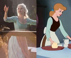 Cinderella (2015 film) | Disney Wiki | FANDOM powered by Wikia