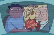 Pop Pop Porter Box