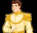 Prinz (Cinderella)