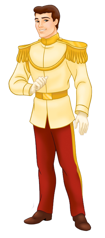 Prinz Von Cinderella