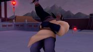 Shan-Yu-death