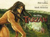Tarzan (trilha-sonora)