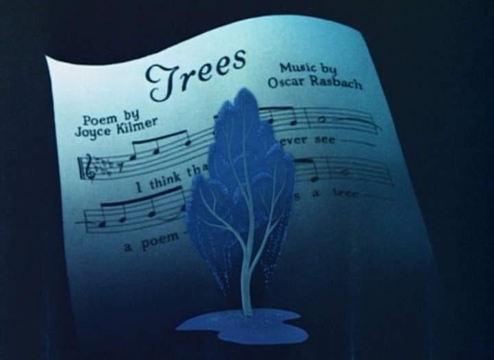 Image result for melody time trees