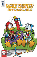 Walt Disney Showcase 5
