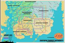300px-Zootopia-Transit-Authority-Map-WikiFur