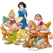 480px-Snow white and the seven dwarves-1