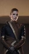Agents of S.H.I.E.L.D. - Basha