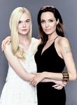Angelina jolie elle fanning