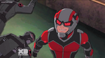 Ant-Man AUR 2
