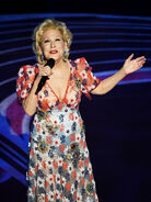 Bette Midler 91st Oscars