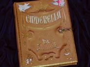 Cinderella storybook closing
