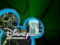 Disney Channel logo - Jungle