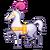 Disney Emoji Blitz - Emoji - Horse