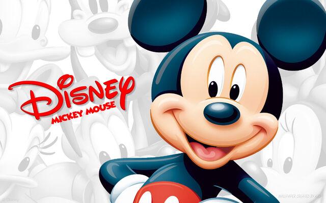 File:Disney mickey mouse wallpaper.jpg
